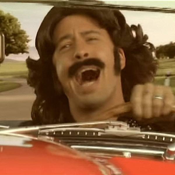 Foo Fighters Long Road To Ruin Video